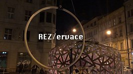 REZ/ervace performance - 18.10.2019